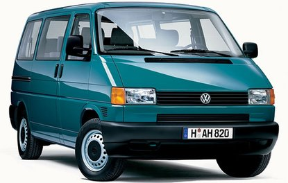 VW TRANSPORTER'IN PERFORMANSI NEDEN AZALDI?
