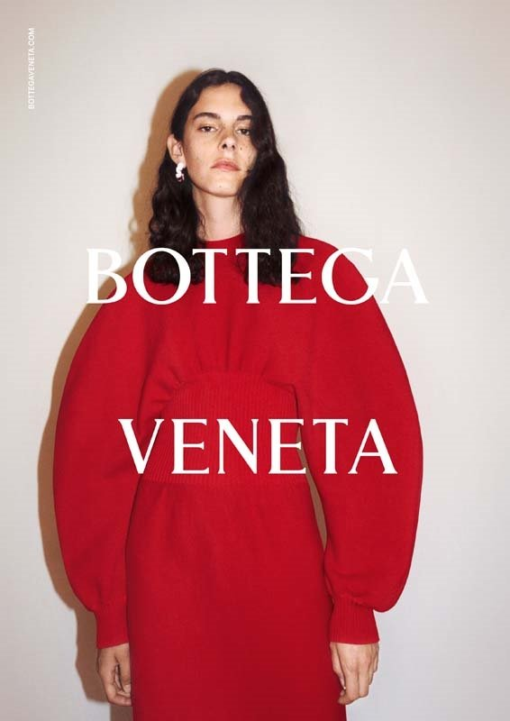 Bottega Veneta, Wardrobe 01 Kampanyası