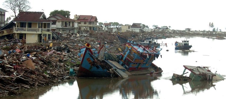 Depremlerin yoğunluk merkezi 'Pasifik Ateş Çemberi'