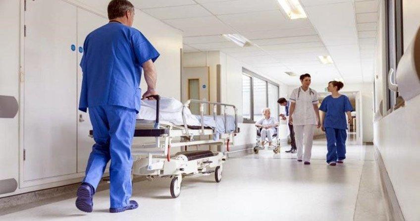 Her ay 20 hasta doktor kurbanı