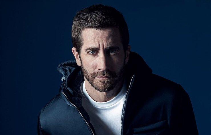 Prada'nın Yeni Koku Yüzü: Jake Gyllenhaal
