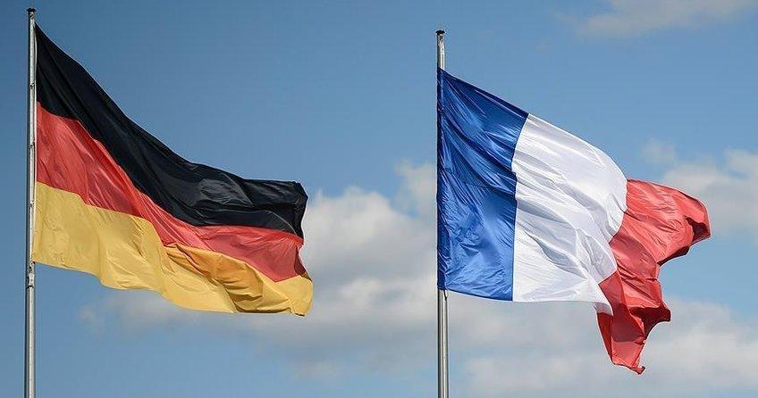 Almanya ve Fransadan İran nükleer anlaşmasına bağlılık sözü