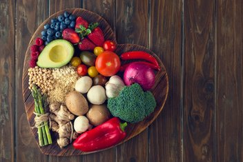 Kalbe iyi gelen 30 besin