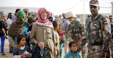 Jordan-Syria border to reopen Monday after 3 years