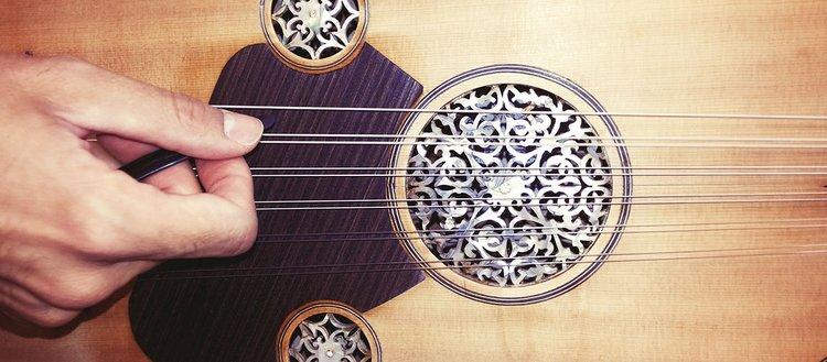 Osmanlı'nın çocuk şarkıları dile geldi