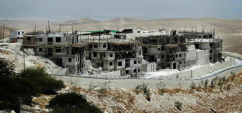 UN URGES ISRAEL TO STOP FORCED RELOCATION POLICY