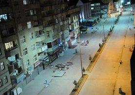 Lice, Kocaköy ve Hani'de sokağa çıkma yasağı kaldırıldı
