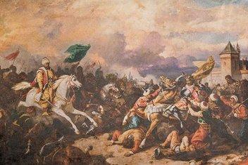Sarayın bilinmeyen ressamı: Sultan Abdülaziz