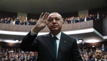 Başkan Erdoğandan Yunanistana Çağrı
