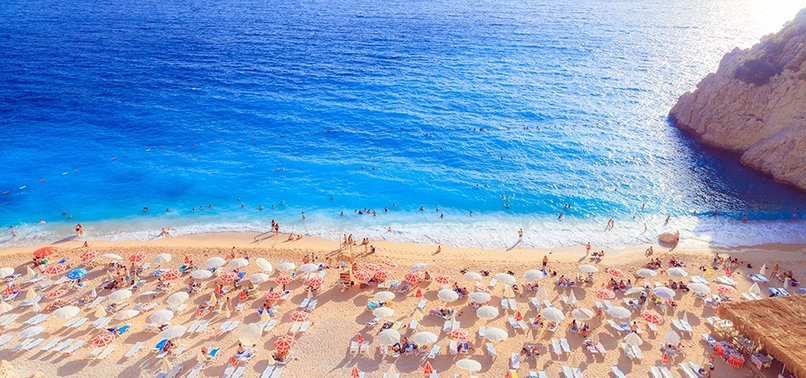 TURKEYS ANTALYA BREAKS TOURISM RECORD IN 2019