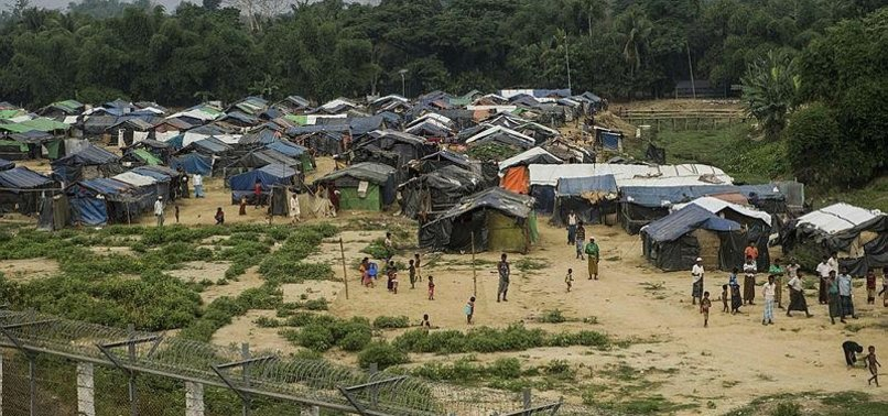 JOINT WORKING GROUP FORMED FOR ROHINGYA REPATRIATION