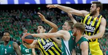 Fenerbahçe Beko advances to EuroLeague Final Four