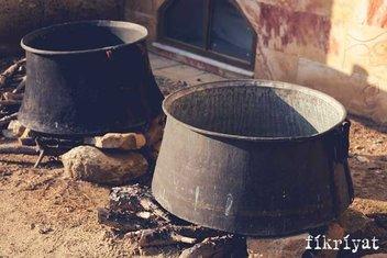 Selçuklular savaştan önce nasıl beslenirdi? Geçmişten günümüze mutfak kültürü...