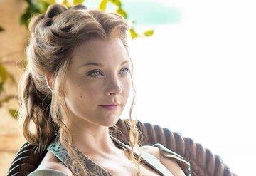 Game of Thrones Yıldızı Natalie Dormer Anne Oldu