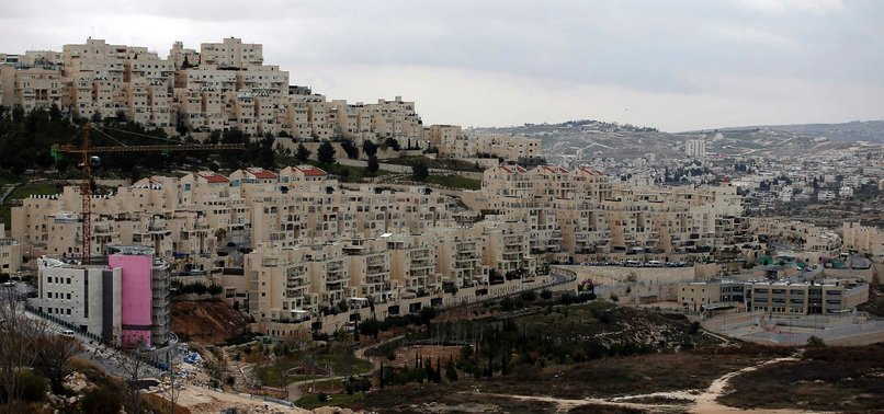 UN EXPERT POINTS TO ISRAELI POLICY RELATED TO FURTHER ANNEXATION