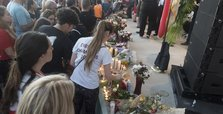 Students rally in Florida to stop school shootings