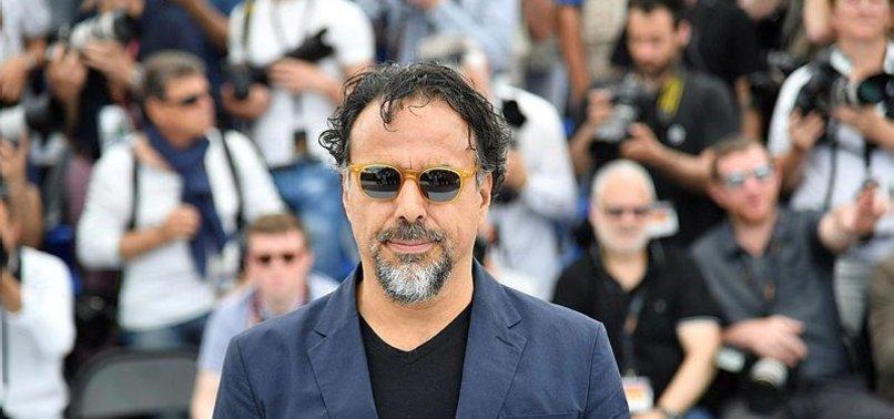 MEXICAN FILMMAKER INARRITU TO LEAD CANNES JURY