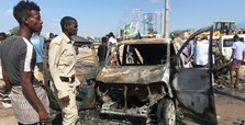 Car bomb targets Turkish contractors Somalia