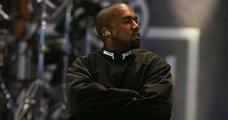 Kanye West: Başkan adaylığım Tanrı'nın bir çağrısı
