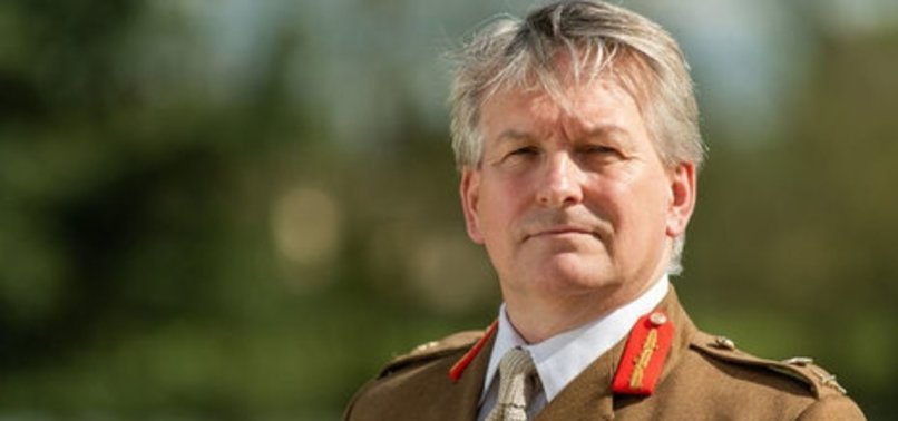 UK GENERAL WARNS OF RUSSIAN NUCLEAR-POWERED MISSILES