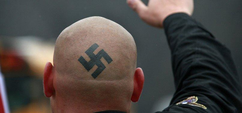 AUSTRIA SEES RISE IN NAZI PROPAGANDA
