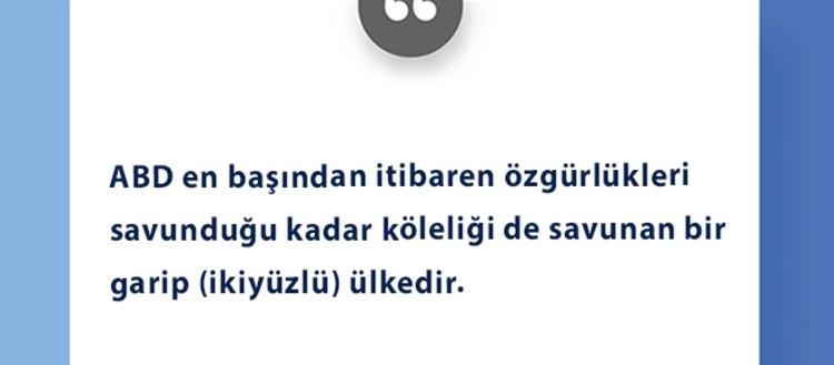 Alev Alatlı'nın Nasihatname'si Hafazanallah'tan...