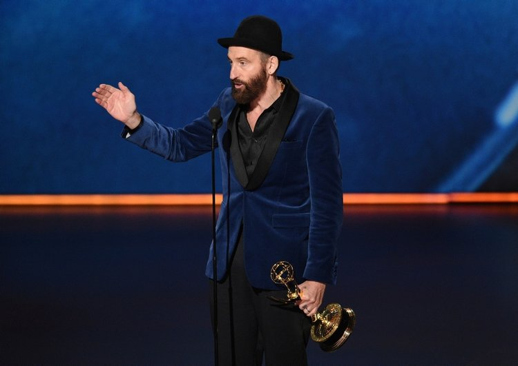 71. Emmy Ödülleri'nde şık erkek stilleri