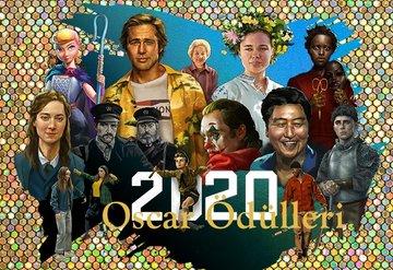 92. Oscar Ödülleri ve gözden kaçan detaylar