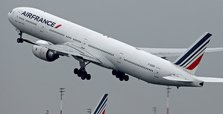 Air France strike grounds quarter of flights