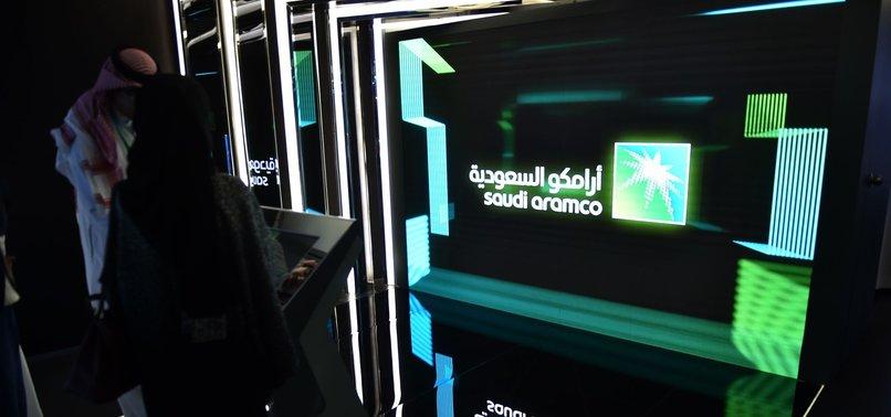 SAUDI ARAMCO DECLARES $1.71 TRILLION VALUATION IN WORLDS BIGGEST IPO