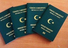 Bülent Tüfenkci: Yeşil pasaportun dağıtımına yakında başlanacak