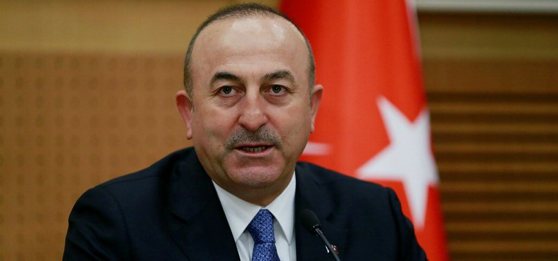 TURKISH FM, KRG PM DISCUSS MILITARY BASE ATTACK IN N.IRAQ