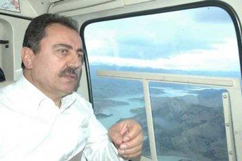 Vatanına aşık bir dava adamı: Muhsin Yazıcıoğlu