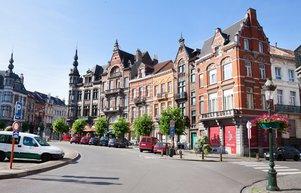 Brükselde yüksek kiralar için komisyon