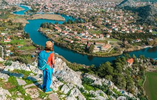 Dalyan wows visitors with its stunning natural beauty and beaches