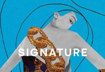 Apple Music ve Balmain Signature Servisini Başlatmak İçin Bir Araya Geldi