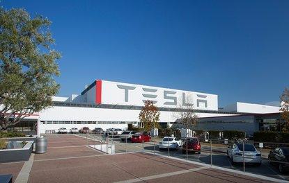 Tesla dünyanın en değerli 4üncü otomotiv firması oldu