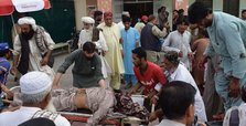 Pakistan: Election candidate injured in suicide attack