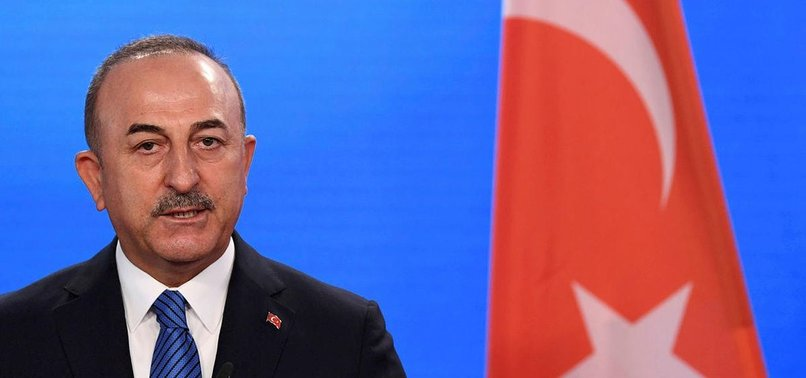 Turkeys top diplomat to attend OIC meeting on Palestine