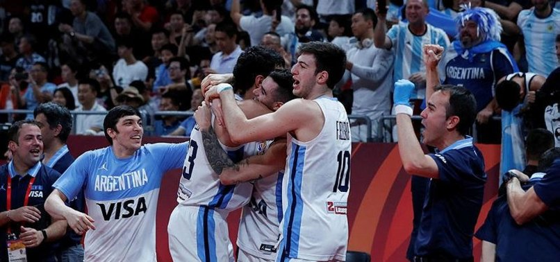 ARGENTINA TO FACE SPAIN IN FIBA WORLD CUP FINAL