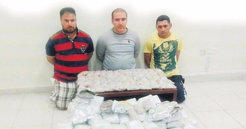 PKK-FETÖ uyuşturucu ticareti kanıtlandı