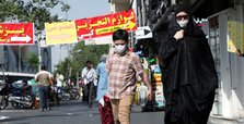 Iran reports record one-day coronavirus death toll of 200