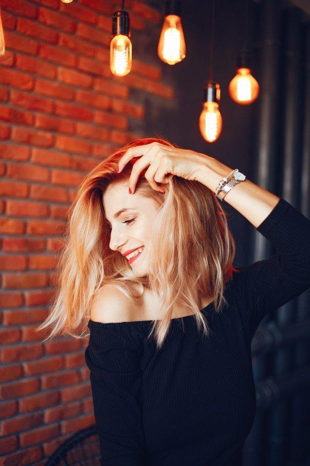 Yılbaşı Gecesi için En İyi 10 Saç Modeli