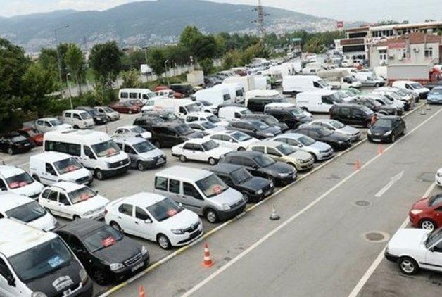 Haberler Ekonomi Haberleri  İkinci el araç satışı için kritik uyarı İkinci el araç satışı için kritik uyarı