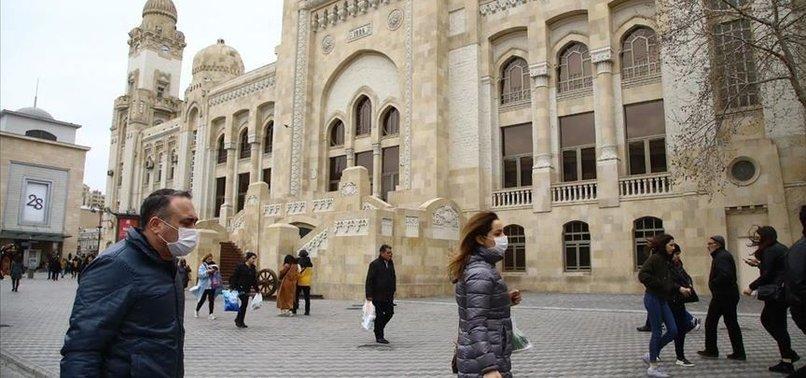 AZERBAIJAN EXTENDS COVID-19 QUARANTINE RESTRICTIONS UNTIL SEPTEMBER