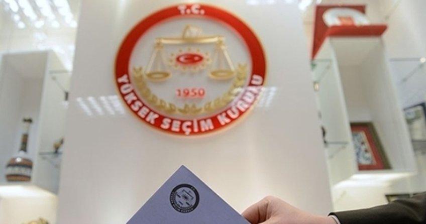 YSK'dan, Kılıçdaroğlu hakkında suç duyurusu