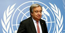 UN chief urges Israel, Hamas to step back from conflict