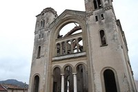 Aya Yorgi Church dating back to late 1800s to be restored in midwestern Turkey