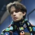 Street style hits London catwalk at men's wear show