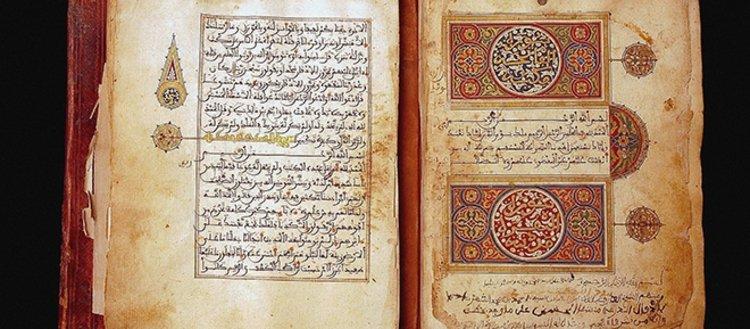 Irakın yağmalanan kadim tarihi: yazma eserler